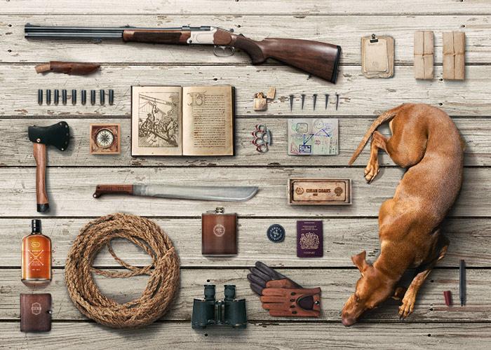 Wooster Hound