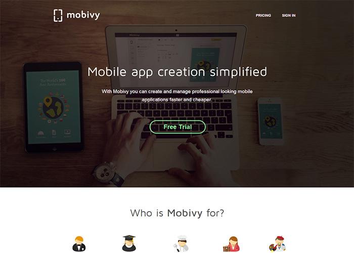 Mobivy