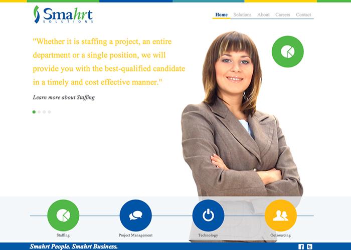 Smahrt Solutions