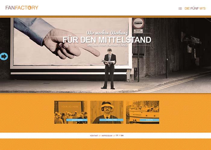 Fan Factory marketingconsulting