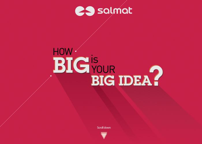 Send A Big Idea
