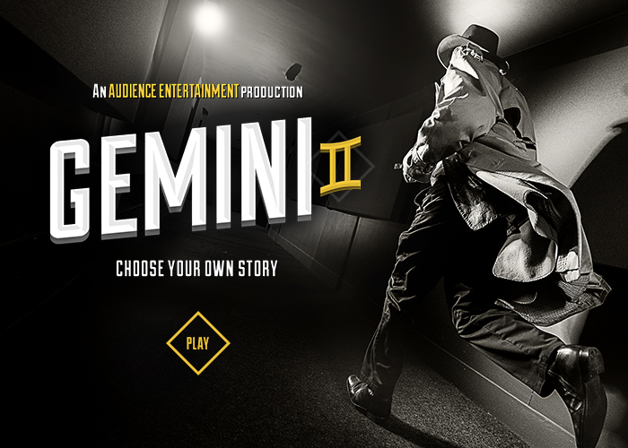 Gemini (Audience Entertainment)