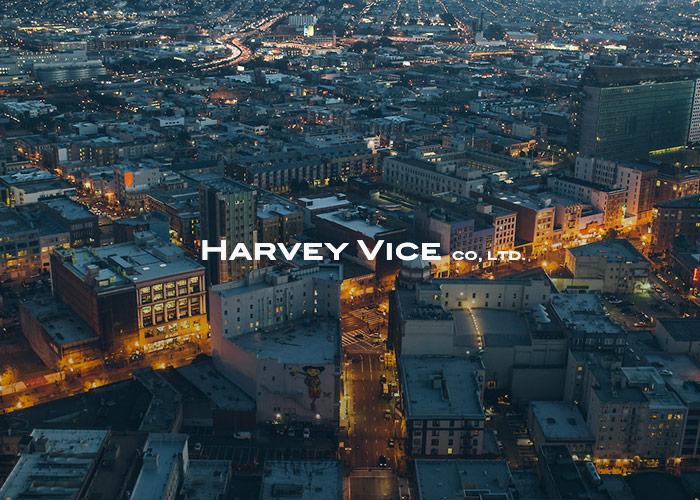 Harvey Vice