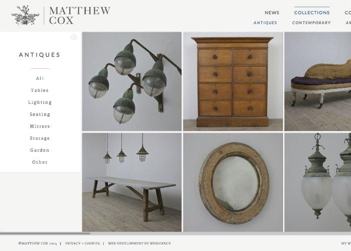 Matthew Cox