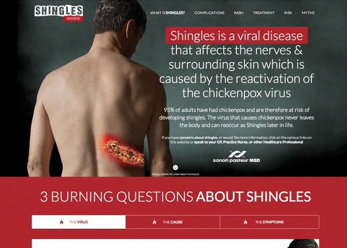 Shingles Aware