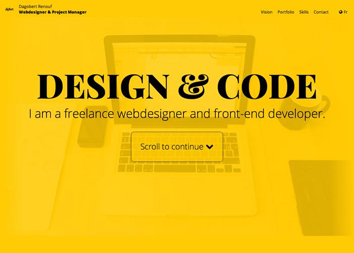 DGBRT Webdesigner