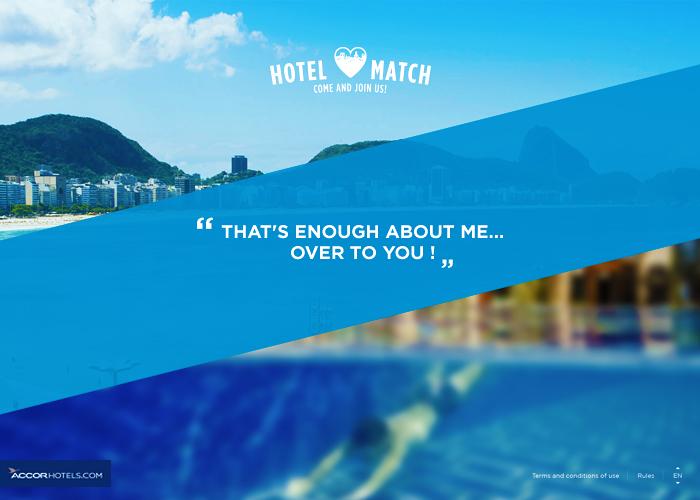 Hotel Match