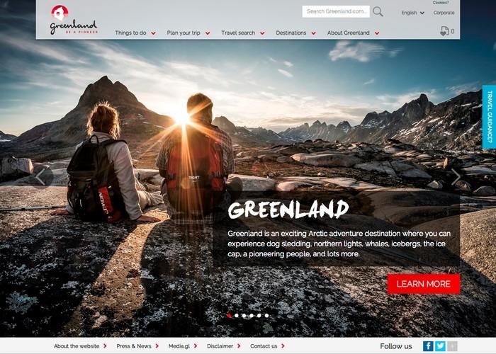 Greenland.com