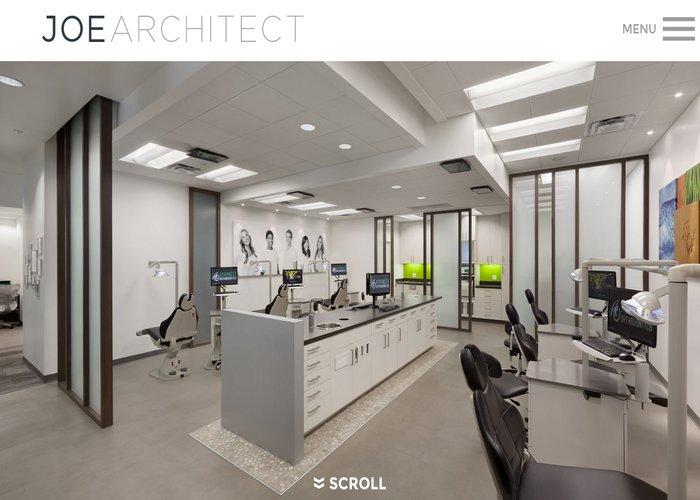 Joe Architect