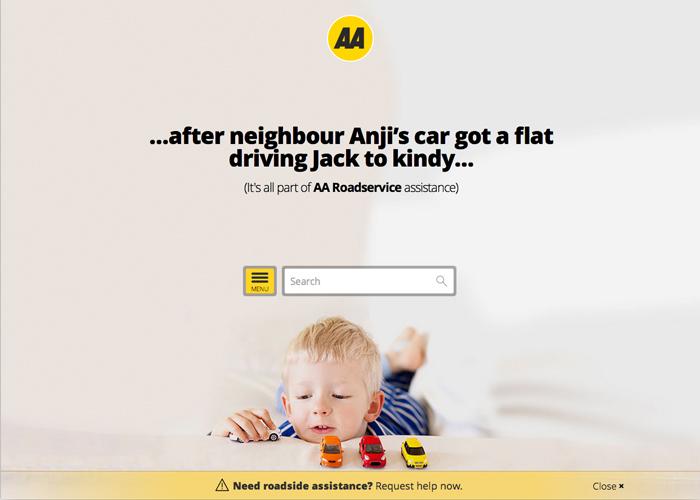 The NZ Automobile Association
