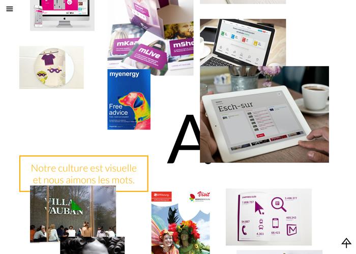 Apart Design Studio Luxembourg