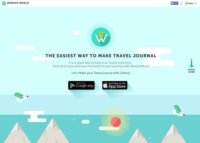 WanderWorld