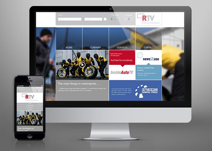 RTV - Film & Television