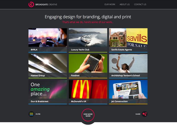Broadgate Creative