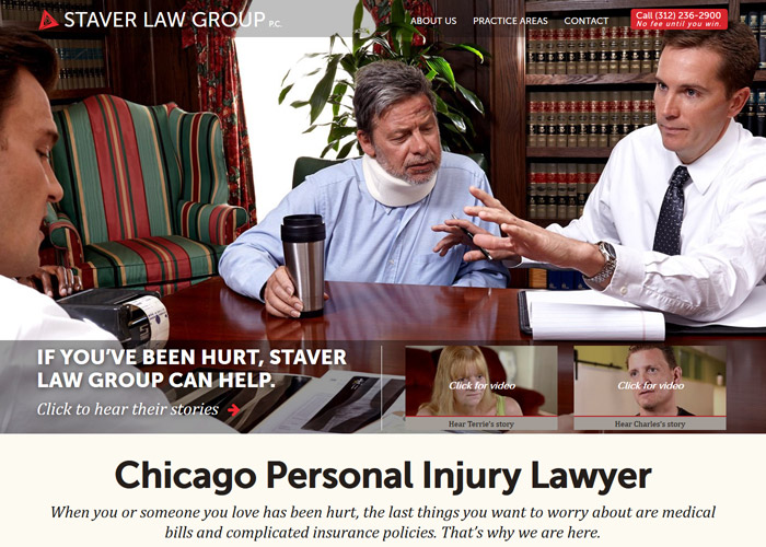 Staver Law Group PC