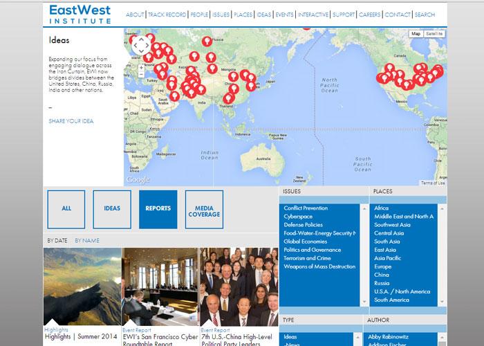 EastWest Institute