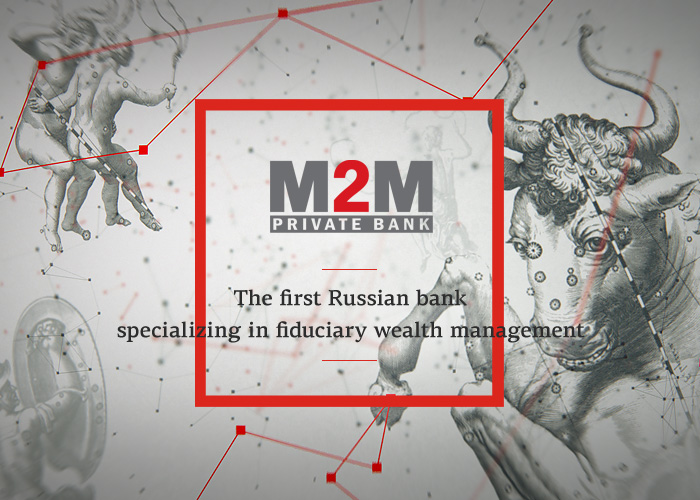 M2M Private Bank