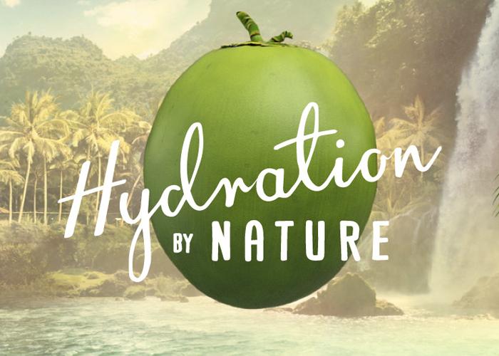 Foco 100% Pure Coconut Water