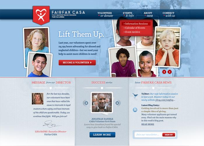 Fairfax CASA