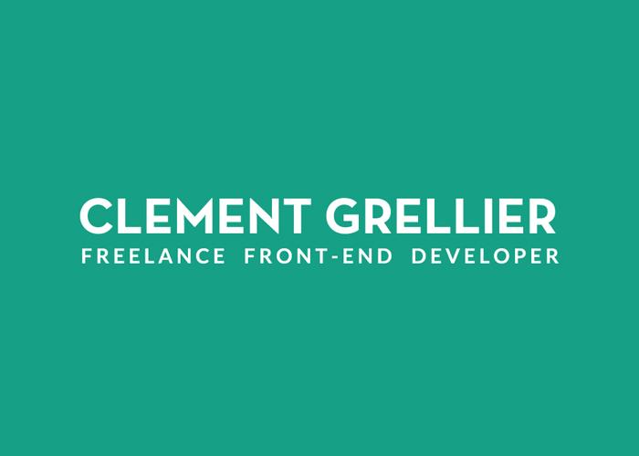 Portfolio of Clément Grellier