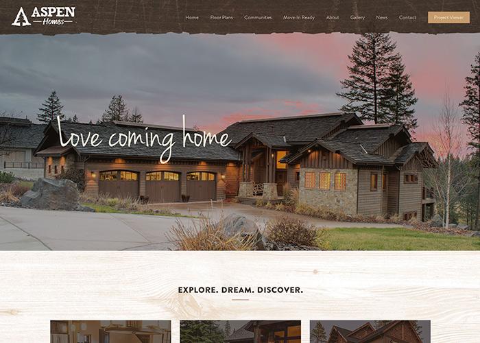 Aspen Homes