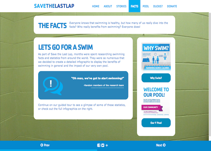 Save the Last Lap