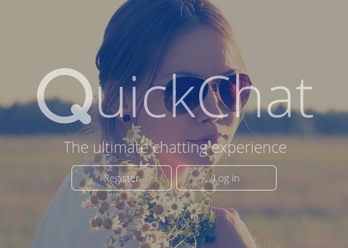QuickChat