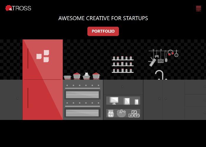 Tross Creative House
