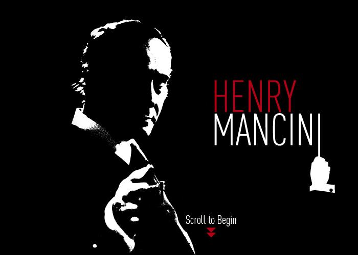 HenryMancini.com