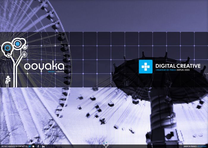 OOYAKA digital creative