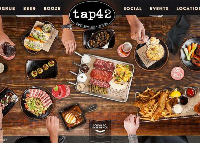 Tap42 Bar & Restaurant