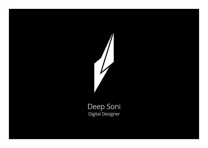 Deep Soni