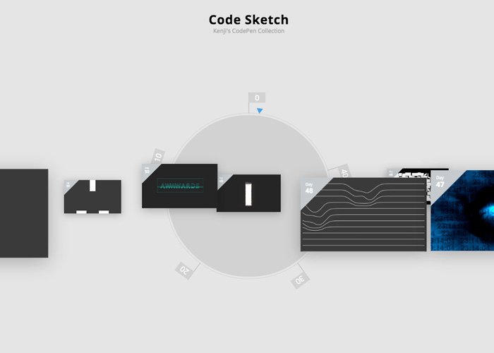 Code Sketch