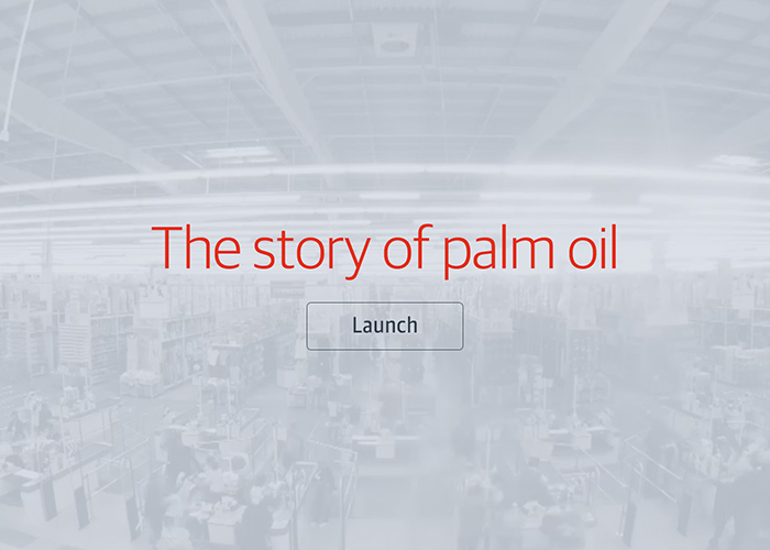 The Guardian - The Story of Palm Oil
