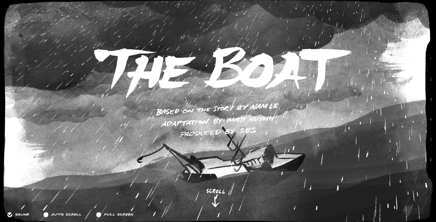the boat nam le In 1979, nam le's family left vietnam for australia, an experience that inspires the first and last stories in the boat in between, however, le's imagination lays claim to the world in between, however, le's imagination lays claim to the world.