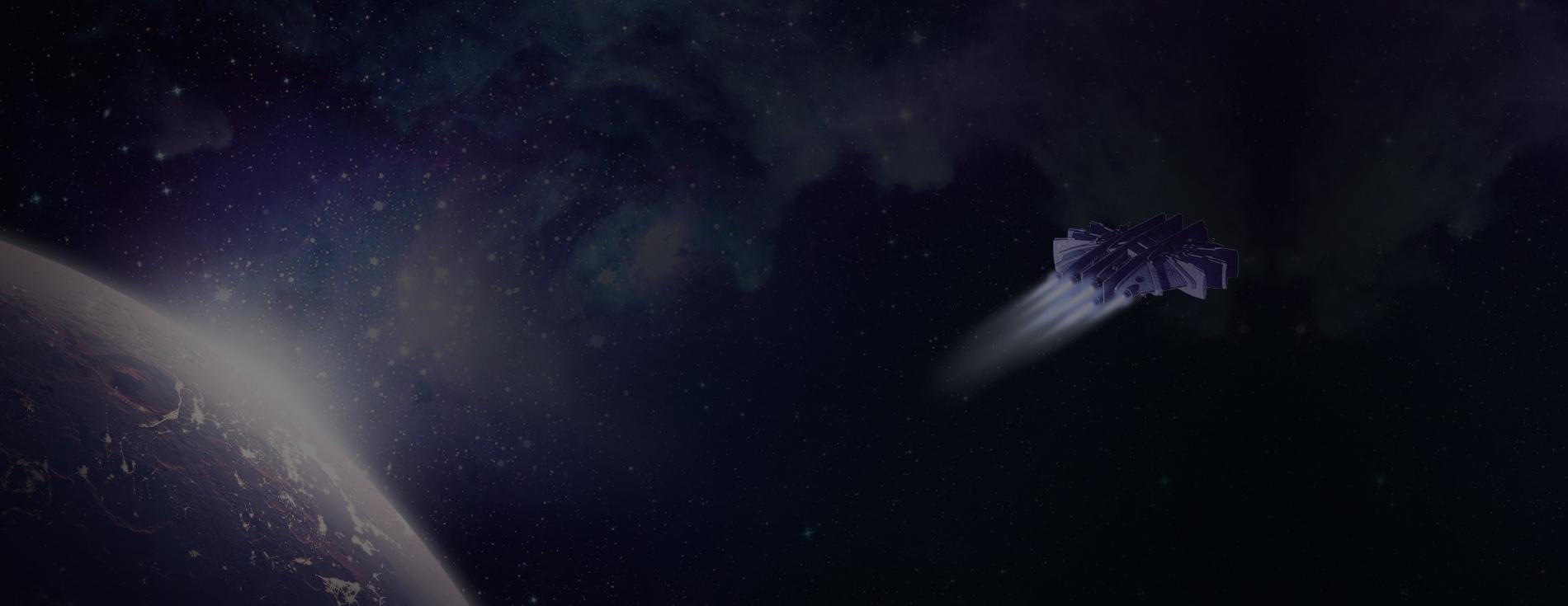 Valerian Intergalactic Mission