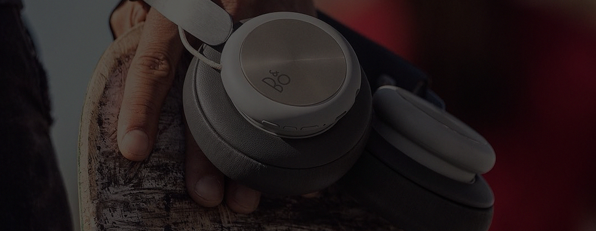 Beoplay H4 - UNFILTERED