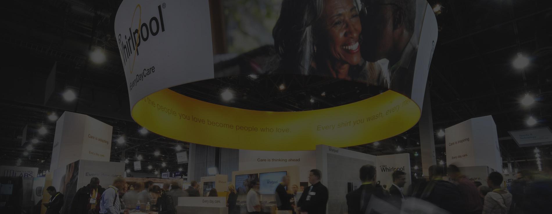 InterGlobal Exhibits