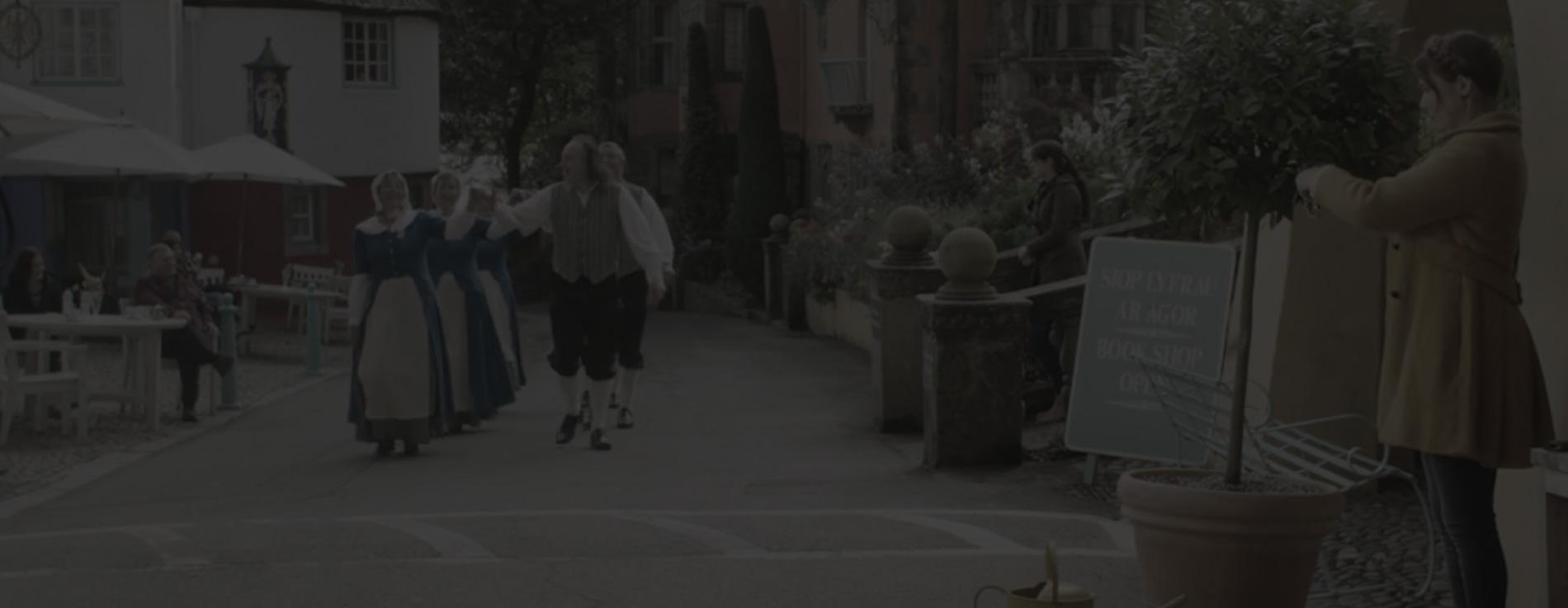 Expedia: VisitBritain