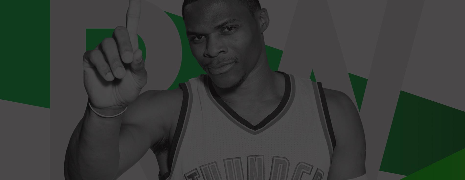 MTN DEW x NBA