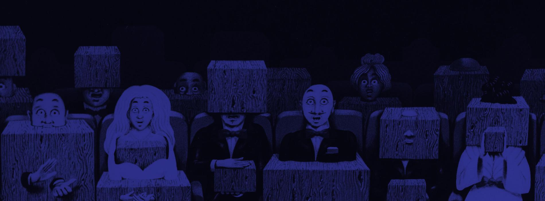 50 ans du Cinéma