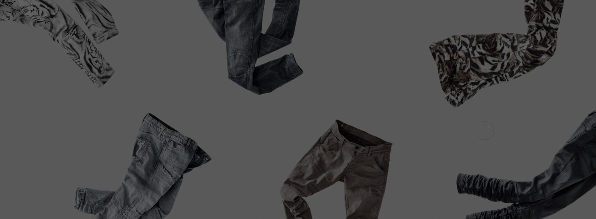 G-Star Elwood Jeans