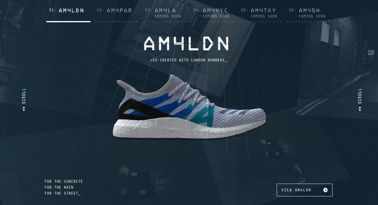 adidas speedfactory am4 london release date e5c160d36