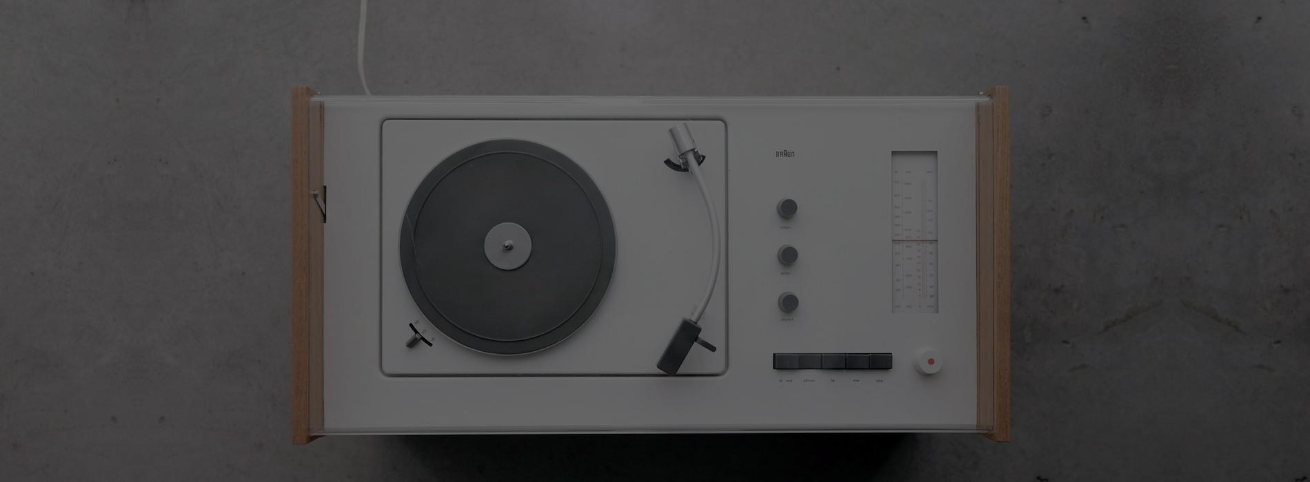 Dieter Rams:  10 Principles for  Good Design