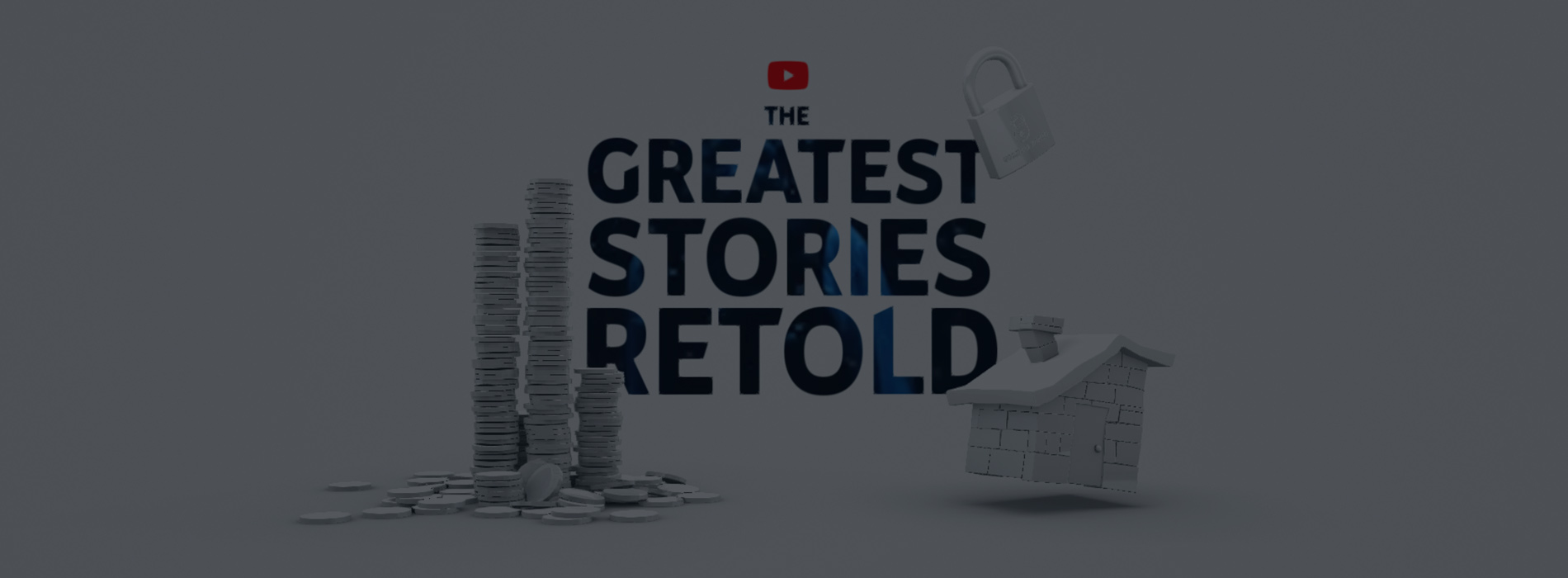 The Greatest Stories Retold