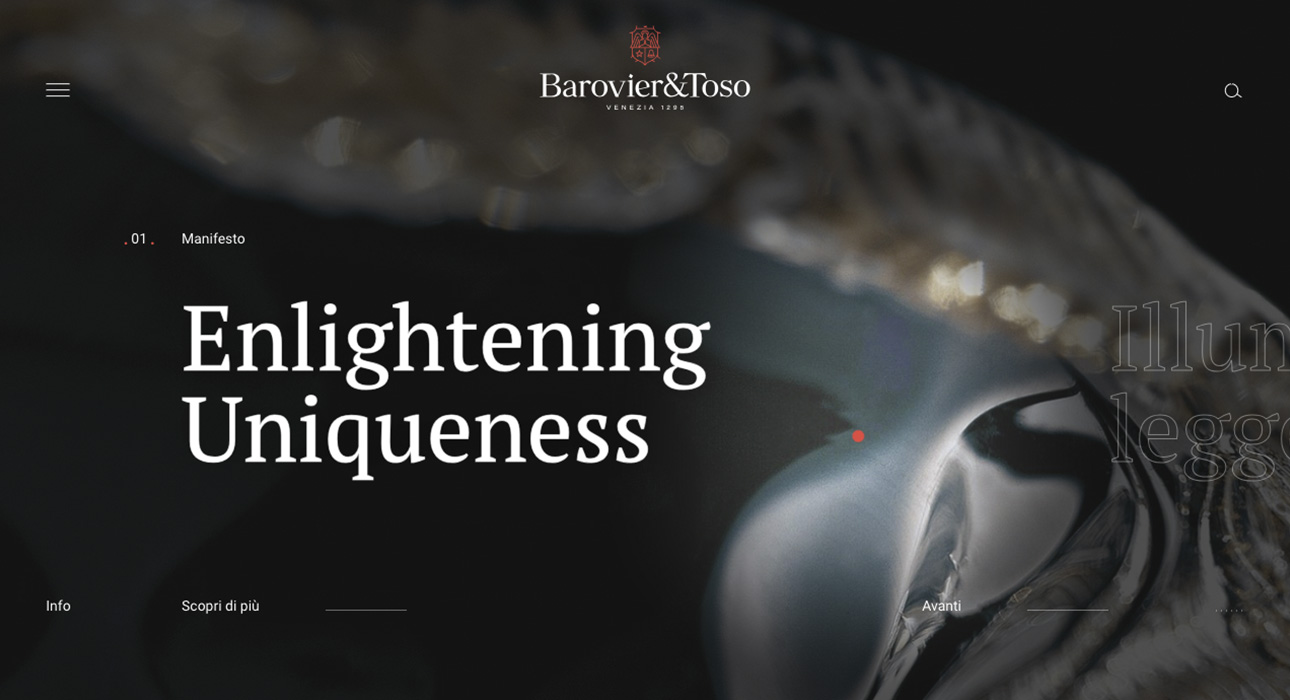 Since 1295 The Creations By Barovier U0026 Toso Have Been Synonymous With  Distinctiveness And Perfection. A Legendary Tradition For Luxurious  Timeless Lighting ...