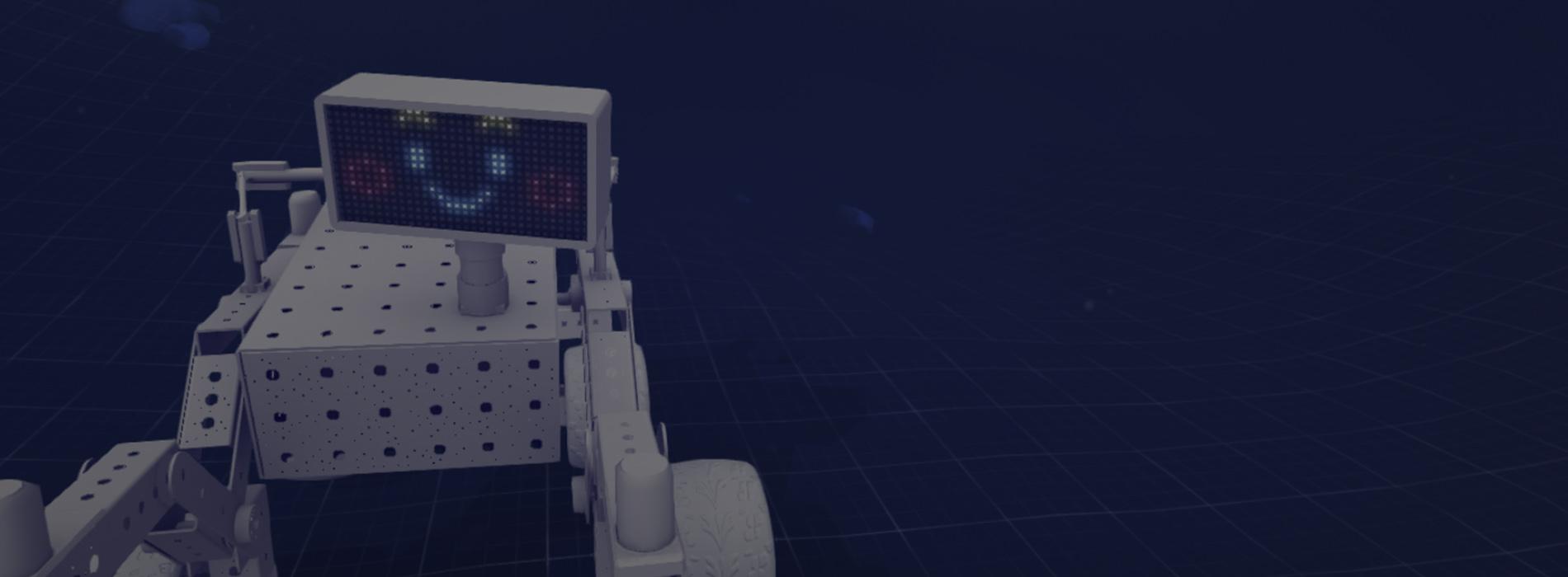 JPL's Open Source Rover
