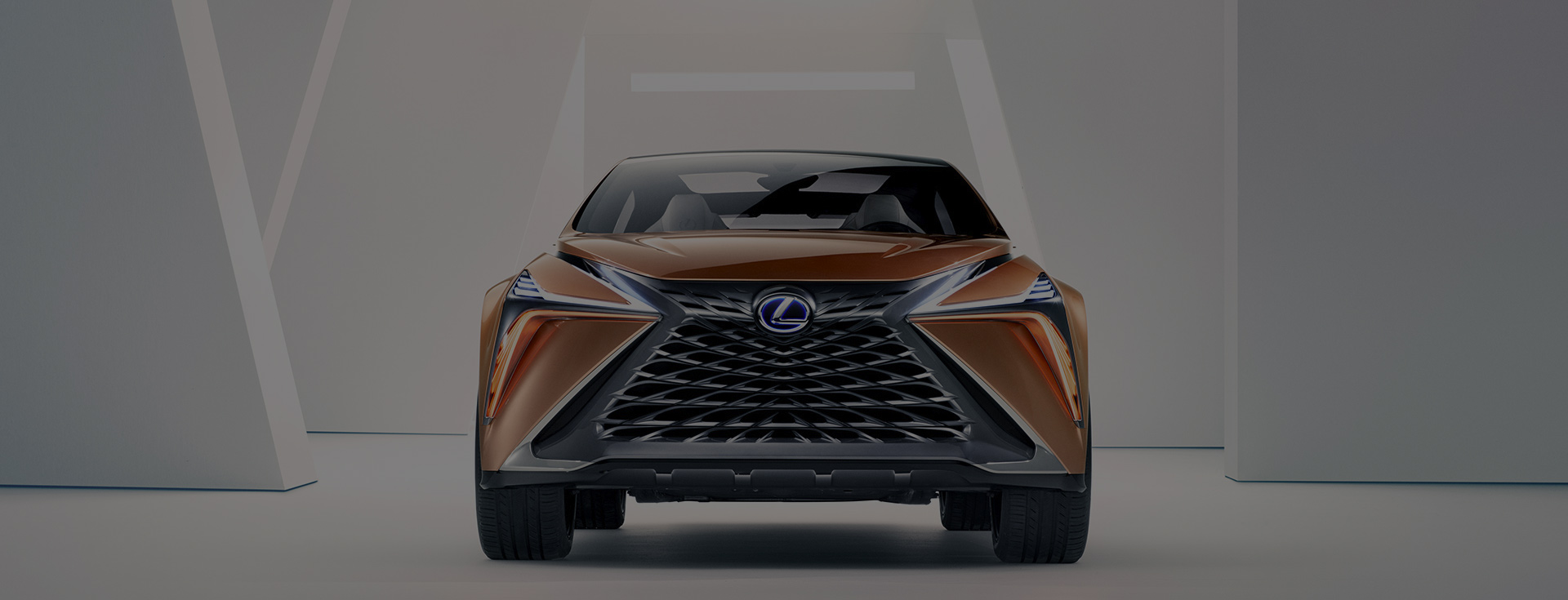 Discover Lexus