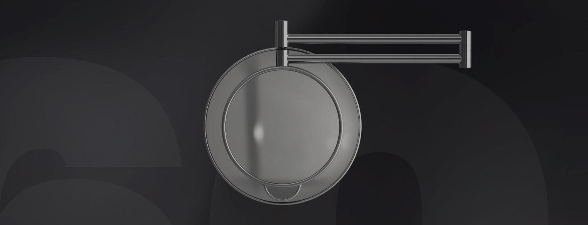 My 360° Mirror