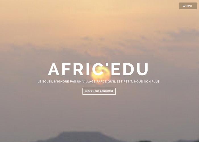 Afric'Edu